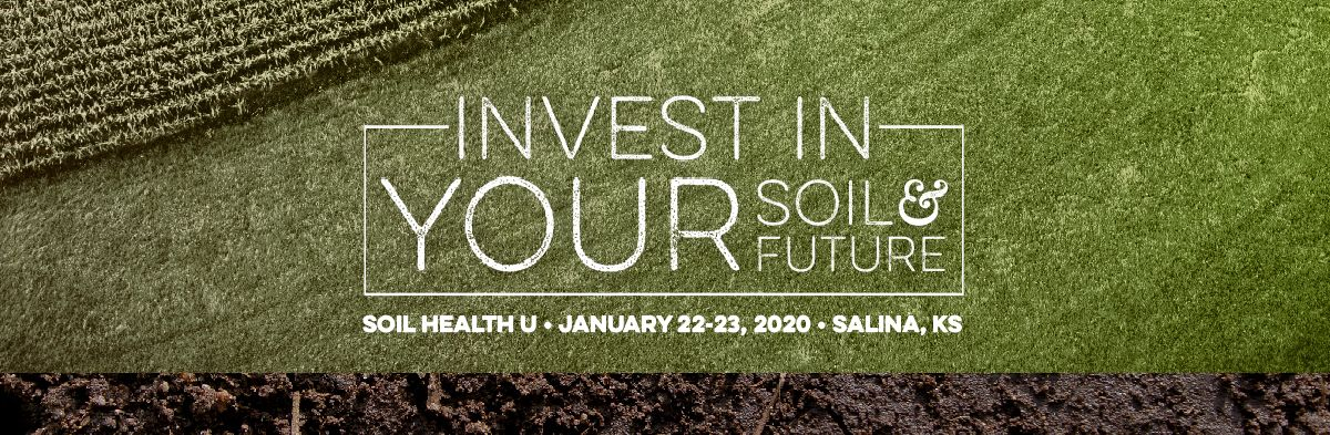 Invest in Your Soil & Future